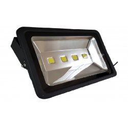 Backpack Flood Light-Black 200W
