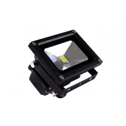Backpack Flood Light-Black 10W
