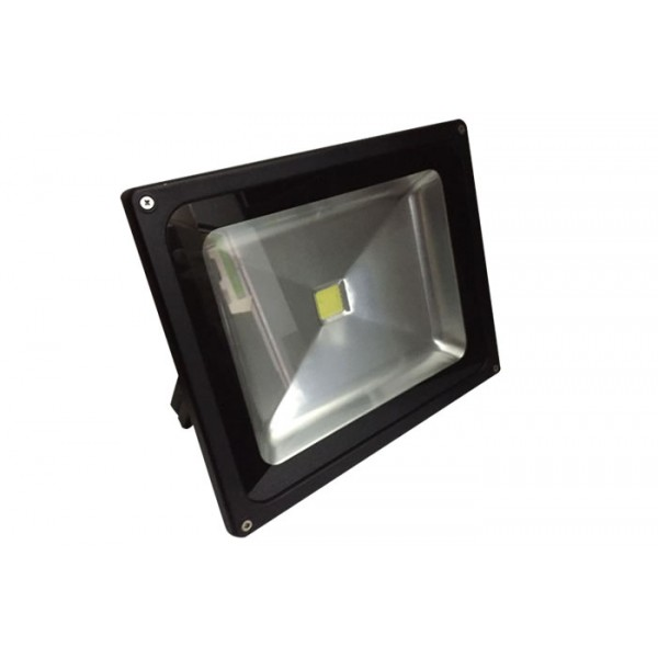 Backpack Flood Light-Black 30W